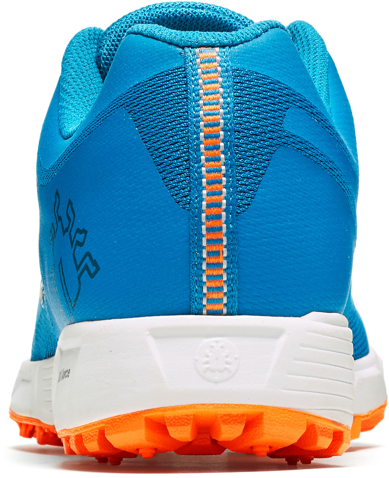 Icebug M's DTS4 RB9X Shoes Mineral/Dark Mineral/Dark Mineral/Dark Orange dabb12